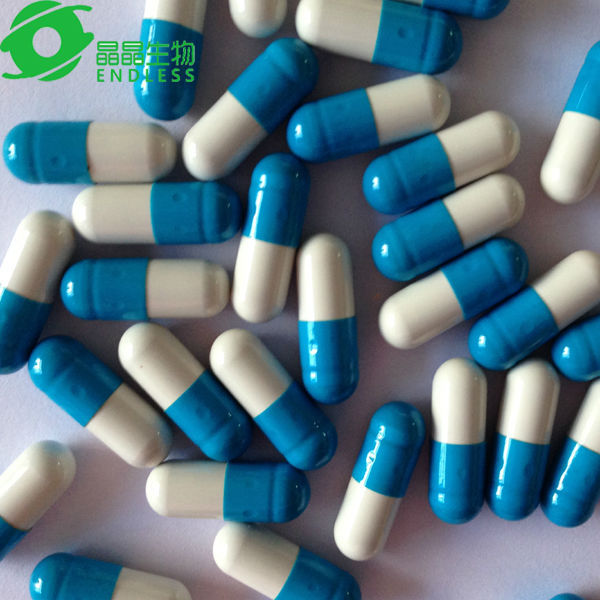 Natural Herb Extract Capsule Products,Anti Depressant Capsule