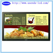 26 32 37 40 42 47 55 65 84 inch high resolution1920x1080 lcd display monitor