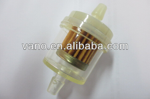 High quality scooter motorcycle oil filter