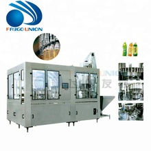 3 in 1 Bottling Mineral Oil Filling Machine/Filling Line/Filling Plant