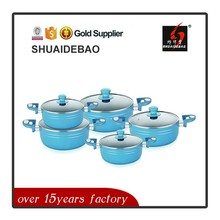 Wholesale Cheapest Price shallow cooking pot