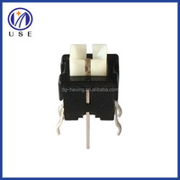 8mm tact switch with LED light