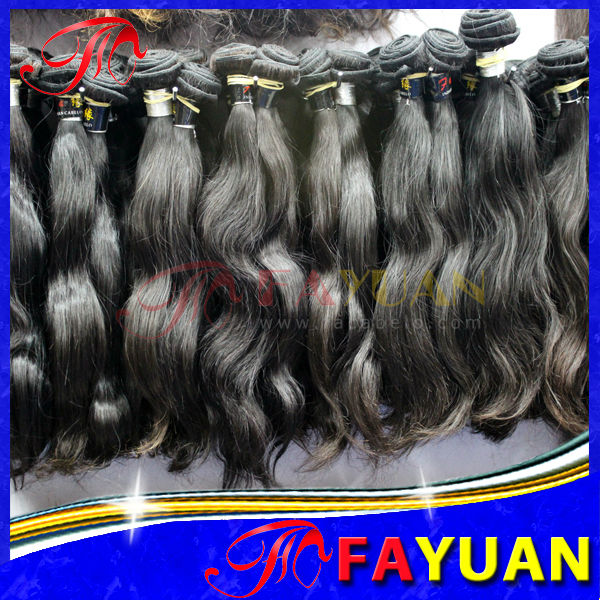 exciting new products Peruvian Human Hair Extension