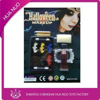 Wholesale Halloween gifts and toys of plastic teeth