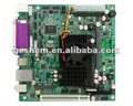 Industrial Motherboard with Atom D2550 1.86G Dual Core