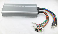 120v 10kw high power of electric car motor controller