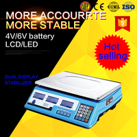 40kg price computing acs-30 electronic scale manual
