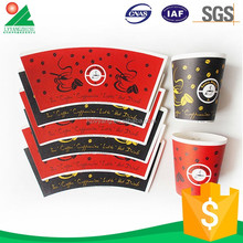 2016 Hot Selling Full Size paper cups manufacturers