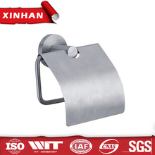 New Bathroom stainless steel decorative toilet paper holder