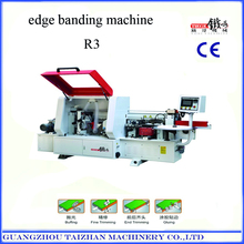 Edge Bander Machine For Panel Furniture
