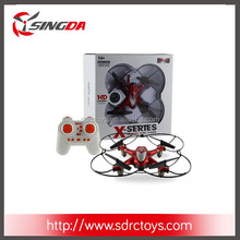 2.4G MJX X700C 360 Degree Rolling Mini RC Quadcopter With 1.0MP Camera For Sale