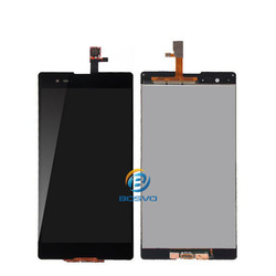 lcd for Sony Xperia T2 Ultra D5303 D5306 XM50h display with touch digitizer assembly replacement parts