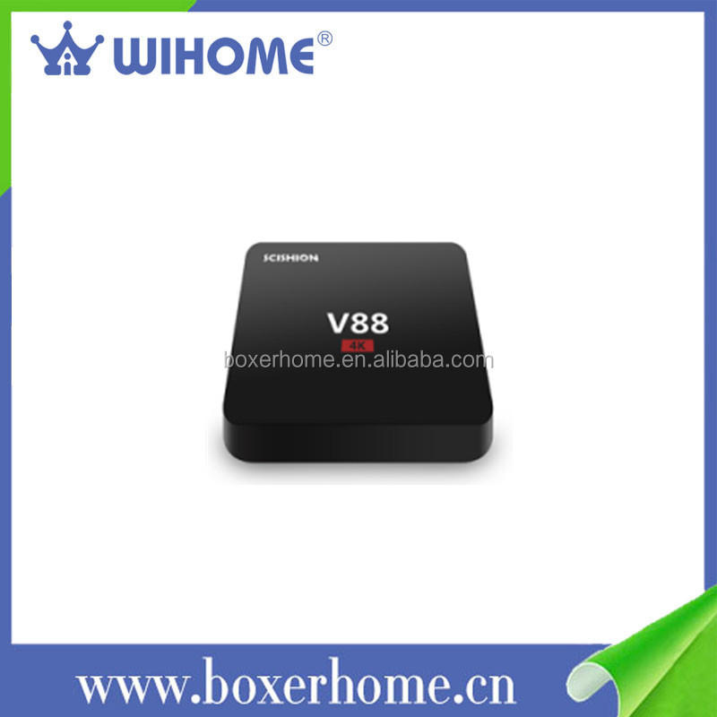 Professional Android 5.1 royal digital support google play apk install set top box usb dongle