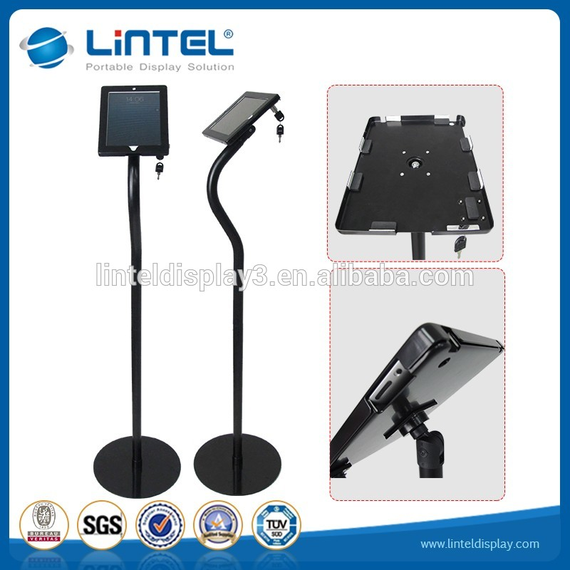 floor stand for ipad case LT-13H1