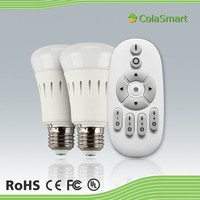 Colasmart CS-LGBD-7W-27TBG China Factory Direct Sale Dimmable/Non Dimmable E12 Candelabra Led Light