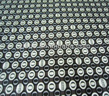 Fashion Fabric 2014 Woven Fabric For Bags 100% Polyester Jacquard Fabrics