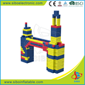 BBC17005Hot sale newly mould customized building blocks friends for party