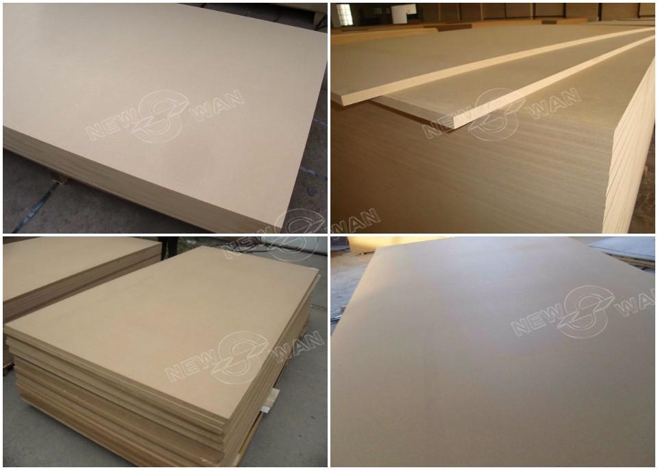 Thin mdf hdf board sheet mm buy
