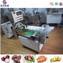 High Quality Commercial electric sweet potato/onion rings slicer cutter