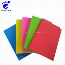 Durable Cheapest foam sheet with different ppi