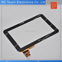 Competitive price Multi-touch Capacitive Touch Screen with Controller