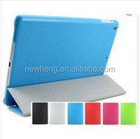 For leather ipad sleeve with Strong magnetic wake sleep function