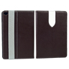 Cool Style Customized Leather Flip Wallet Slim Case Cover for Ipad Mini 4