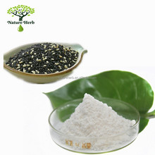 Supply Antioxidant Black Sesame Seed Extract 98% Sesamin