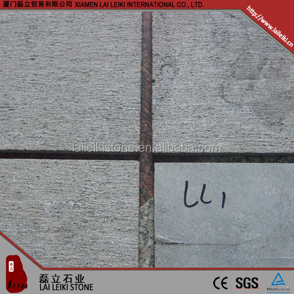 Competitive price chiseled vietnam limestone