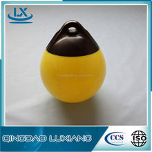 Custom Plastic Mooring Buoys
