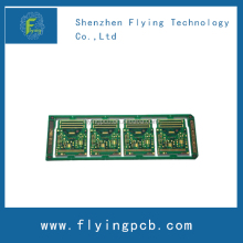 Gold finger hobby electronics pcb