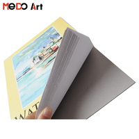 Wholesale Fashion High Quality Artists Painting Pad Watercolor Paper Pad