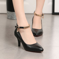 Professional Leather Shoes Women Factory Direct