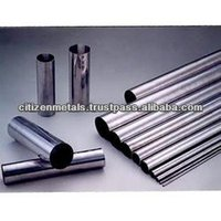 STAINLESS STEEL WELDED PIPE 201