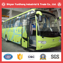 Long Distance Travel 48 Seat Tour Coach Bus Price/China 48 Seater Tourist Passenger Bus For Sale