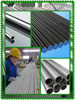 hot sale 310ss seamless stainless steel tube