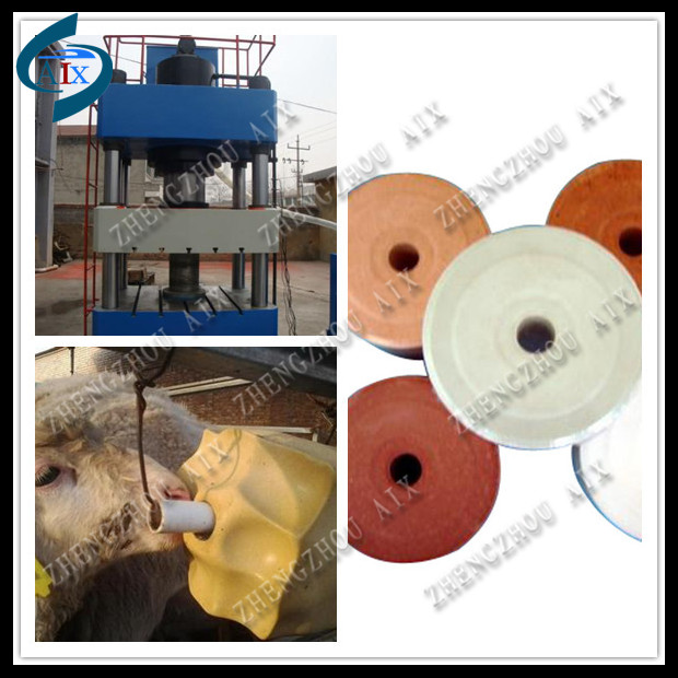 animal healthy feed cow salt lick block machine welcome ordering
