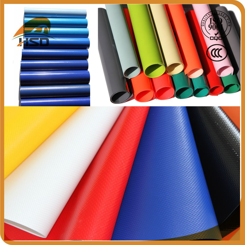 top level hot laminated water proof pvc tent fabric tarpaulin in roll