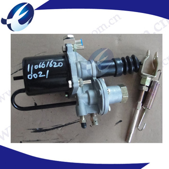 chinese truck spare parts clutch cylinder