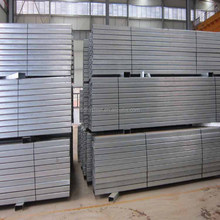 standard galvanized sheet metal c beam steel dimensions for buinding Structure