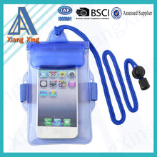 Submariner waterproof case ~ heavy-duty universal waterproof cell phone dry bag pouch