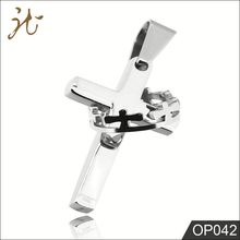Best Selling Religious Silver Pendent