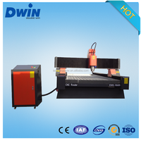 Fast speed and strong power Selling good design cnc machine