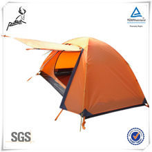 2013 latest Multifunctional solar camping tent for hinking traveling