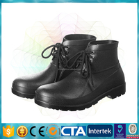 China safety shoes steel toe safety footwear