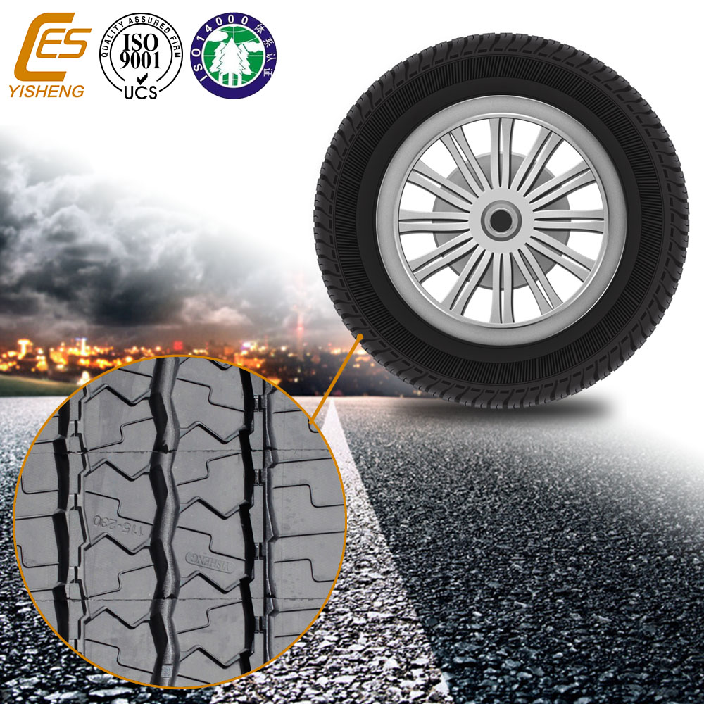 Excellent technology unvulcanized tyre tread rubber compound