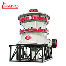 Small Hammer Stone Crusher Conveyor Belt Price Parts Single Cylinder Cone Crusher