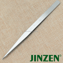 Sewing Machine Tools stainless Tweezers With Teeth