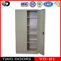 Cheap Price Durable steel filing cabinet in Africa market