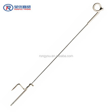 Farm Animal Electric Fencing Flexible pigtail post